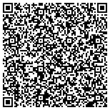 QR-код с контактной информацией организации Меланж Маркет, ООО