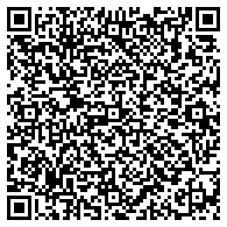 QR-код с контактной информацией организации Ключник, ЧП