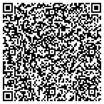 QR-код с контактной информацией организации Савсервис столица, ДП