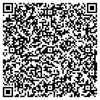 QR-код с контактной информацией организации Промбизнес, ООО