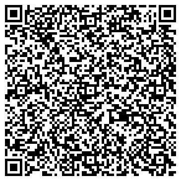 QR-код с контактной информацией организации Ника Запад(Ніка Захід), ООО