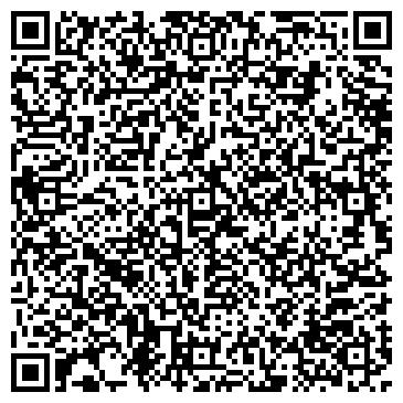 QR-код с контактной информацией организации PamColors, ЧП