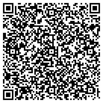 QR-код с контактной информацией организации Пласт Стиль, ООО