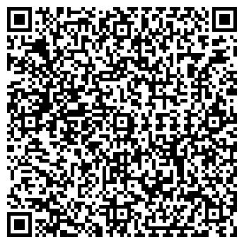 QR-код с контактной информацией организации Бон-Тон, ООО
