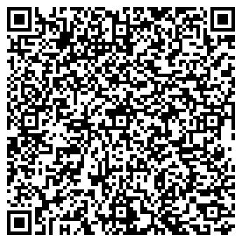 QR-код с контактной информацией организации Полплант, ООО