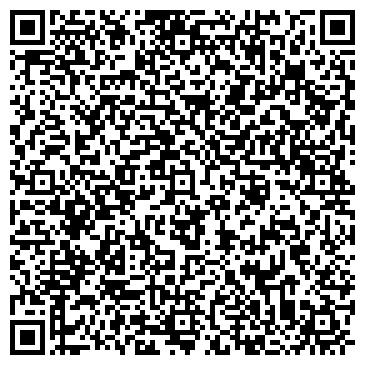 QR-код с контактной информацией организации Фэролит, НПП