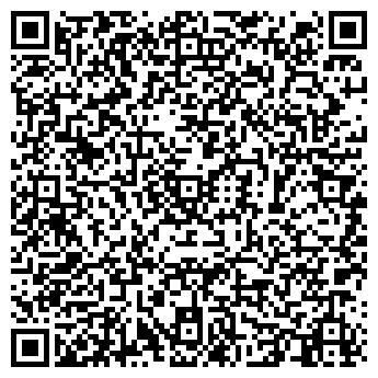 QR-код с контактной информацией организации Аксиома, ООО