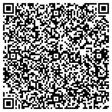 QR-код с контактной информацией организации Альянс-Украина нефтяная компания, ООО