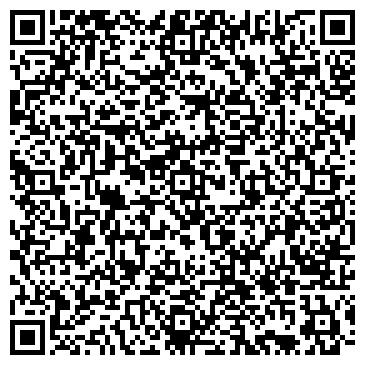 QR-код с контактной информацией организации БинкАС, ООО