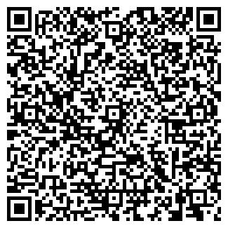 QR-код с контактной информацией организации ИП ШАФИКОВА