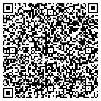QR-код с контактной информацией организации Мастер груп, ЧП