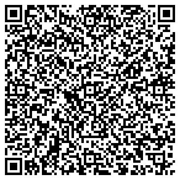 QR-код с контактной информацией организации Novo Nail, ООО