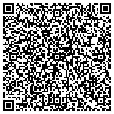 QR-код с контактной информацией организации Уют-hous, ЧП