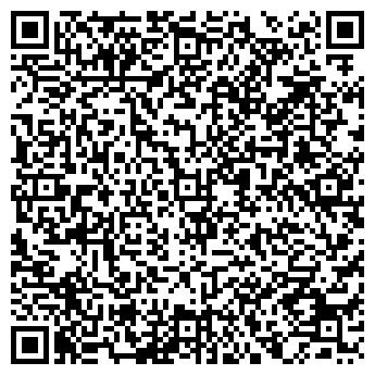 QR-код с контактной информацией организации Юниоил, ООО