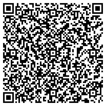 QR-код с контактной информацией организации ОЙЛ-ТРЕЙДИНГ, ООО