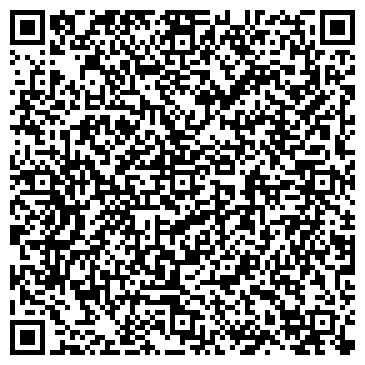 QR-код с контактной информацией организации Багира-сервис, ЧП