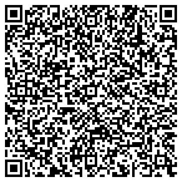 QR-код с контактной информацией организации Промжитлобуд, ООО
