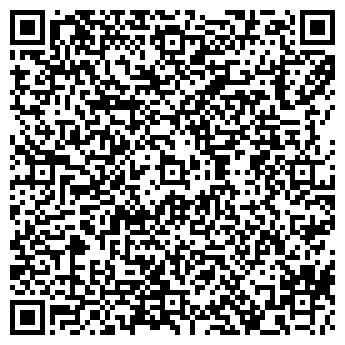 QR-код с контактной информацией организации Фалькон Плюс, ООО