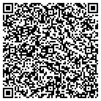 QR-код с контактной информацией организации Лек-Оил, ООО