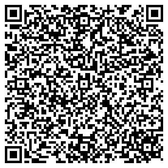 QR-код с контактной информацией организации Борис, ЧП