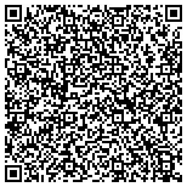 QR-код с контактной информацией организации Торгово-экспортная компания, ООО