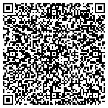 QR-код с контактной информацией организации Ариан плюс, дистрибьюторская фирма