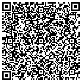 QR-код с контактной информацией организации Эксим-Продукт, ЧП