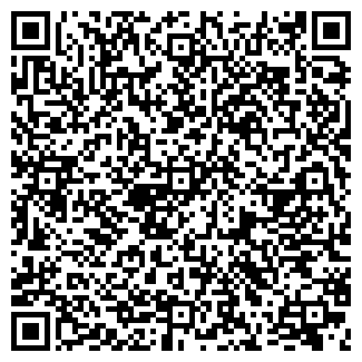 QR-код с контактной информацией организации КЛО, ООО
