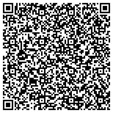 QR-код с контактной информацией организации Торговый дом Энергохимтех, ООО