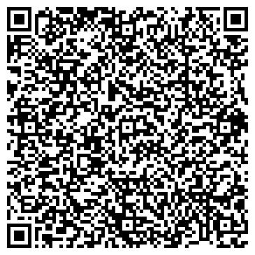 QR-код с контактной информацией организации Карпаты-Ойл, ЧП