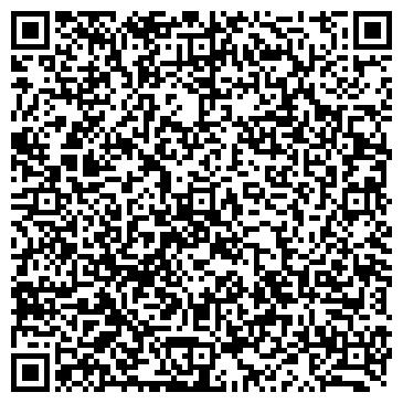 QR-код с контактной информацией организации Биотехинвест, ООО