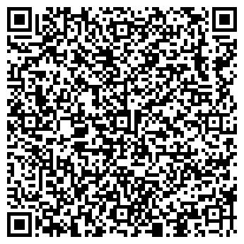 QR-код с контактной информацией организации Гласс Альянс, ООО