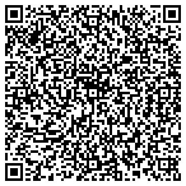 QR-код с контактной информацией организации Агрохим-инвест,ООО