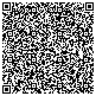 QR-код с контактной информацией организации Энергия нефти (Енергія Нафти), ООО