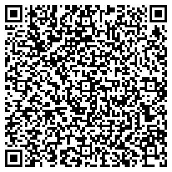 QR-код с контактной информацией организации Равед, ООО