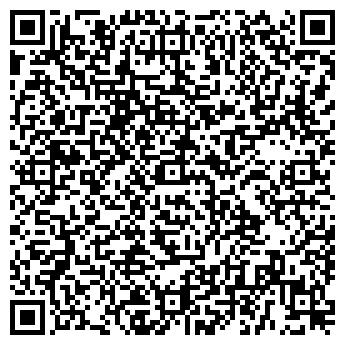 QR-код с контактной информацией организации Вис-гарант, ООО