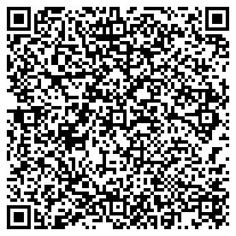 QR-код с контактной информацией организации Астром, ЧП