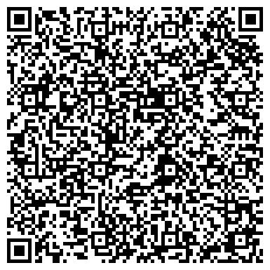QR-код с контактной информацией организации Ландтех, ООО