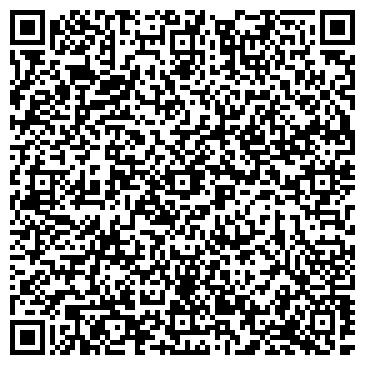 QR-код с контактной информацией организации Топливный бизнес (FFI), ЧП