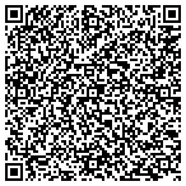 QR-код с контактной информацией организации Интертехресурс, ООО