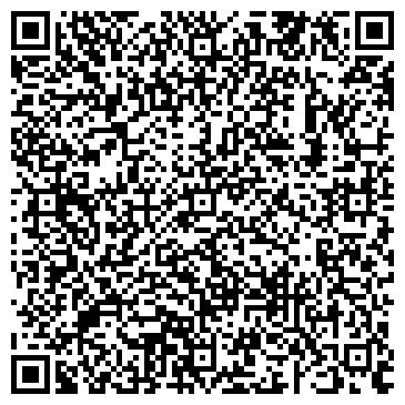 QR-код с контактной информацией организации Присадки, ООО НПП