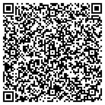 """QR-код с контактной информацией организации ЛПХ """"Перепёлкин двор"""""""