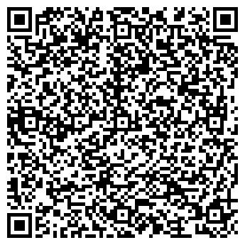 QR-код с контактной информацией организации Гуртова Комора