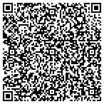 QR-код с контактной информацией организации ПАО*Отрадненское*