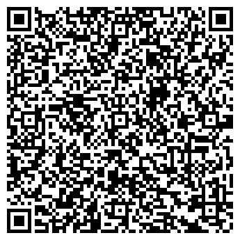 QR-код с контактной информацией организации КД Новартис, ООО