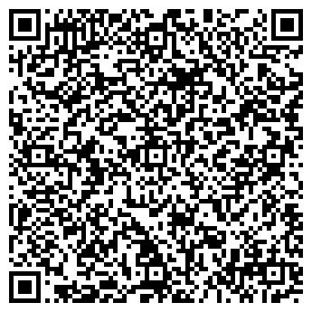 QR-код с контактной информацией организации Довбета, СПД
