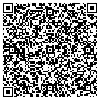 QR-код с контактной информацией организации Кроффт, ООО