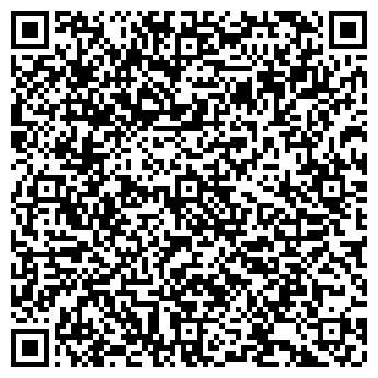 QR-код с контактной информацией организации НМЦ Украина, ООО