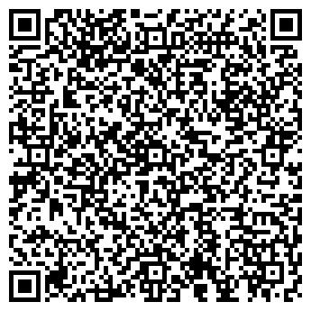 QR-код с контактной информацией организации ШВЕЙНАЯ КОМПАНИЯ САР ОАО