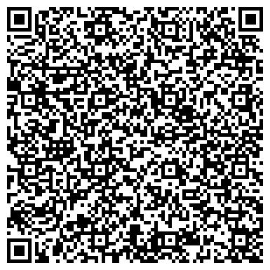 QR-код с контактной информацией организации Бердянский Райагропромснаб, ОАО